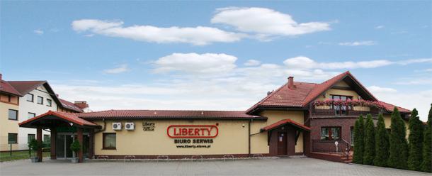 Liberty Oøawa Hurtownia Biuroserwis