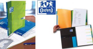 Oxford, to coś więcej niż papier
