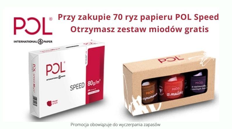 Promocja POL Speed