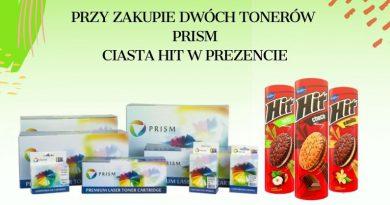 Promocja PRISM